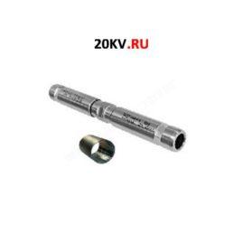 MHV-Rs, соединительный цанговый зажим (NILED)