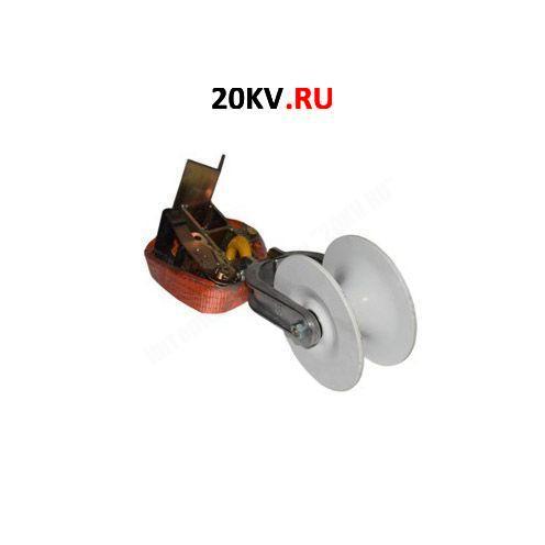 PT-2-1, ролик раскаточный (Россия)