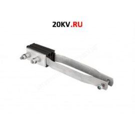 RPA 470/120, анкерный зажим (NILED)