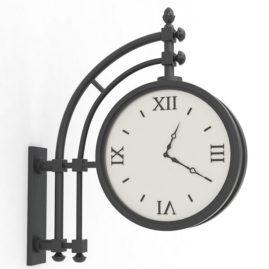 Часы наcтенные К70-4.Ч.01
