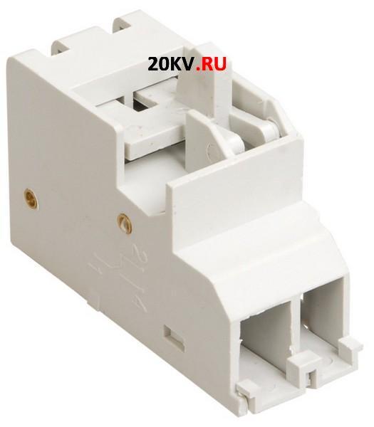Доп. контакт ДК-125(160)А ИЭК