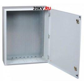 Корпус металлический ЩМП-4-2 36 УХЛ3 IP31 PRO