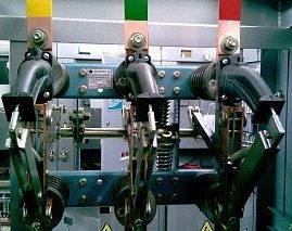 Выключатель нагрузки ВНПР-10/400(630)-20 У2/800/
