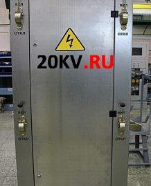 Панель ЩО-70к-1-03 (с т/т и амп.) с РПС-4 l-800мм