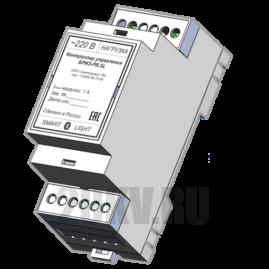 Контроллер управления БРИЗ-РВ.SL