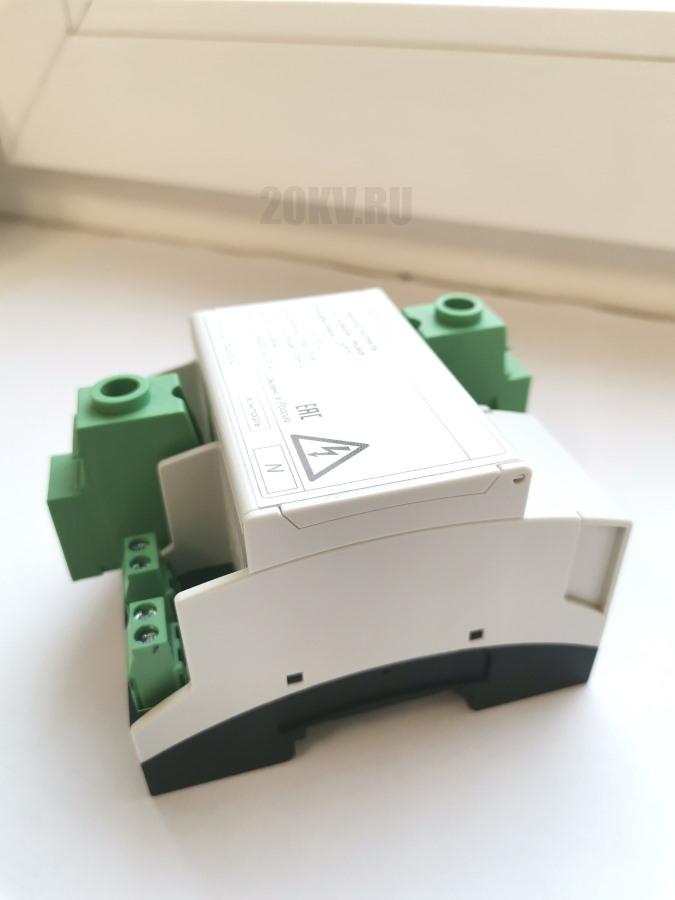 ОПТ-1-16 ограничитель пускового тока